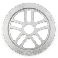 BSD BMX Guard Sprocket - Raw