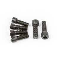 BSD BMX Stem Bolts - Spare - Black