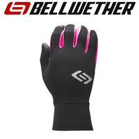 Bellwether Cycling / Bike Gloves - Climate Control Glove - Pink
