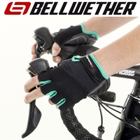 Bellwether Cycling / Bike Gloves - Women's Gel Supreme Glove - Aqua