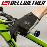 Bellwether Cycling / Bike Gloves - Men's Direct Dial Gloves - Black