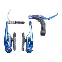 BOX BMX Brake Kit - BOX Three Brake Kit - 85mm - Blue