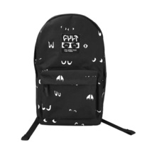 Cult We Da PPL Backpack - Black