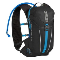 Camelbak Hydration Pack - Octane 10 2L - Black / Blue