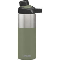 Camelbak Chute Mag Stainless Steel Vacuum Insulated .6L Olive Water Bottle