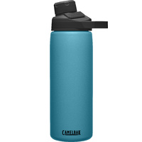 Camelbak Chute Mag Stainless Steel Vacuum Insulated .6L Larkspur Water Bottle