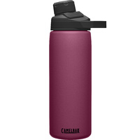 Camelbak Chute Mag Stainless Steel Vacuum Insulated .6L Plum Water Bottle