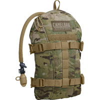 Camelbak Armorbak 3L Mil Spec Crux Multicam Hydration Backpack