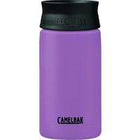 Camelbak Hot Cap Vacuum Insulated Stainless Steel .35L Lilac Water Bottle
