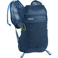 Camelbak Octane™ 18 2L Gibraltar Navy / Sulphur Springs Hydration Backpack