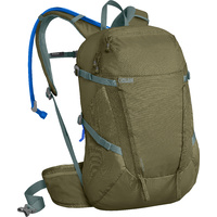 Camelbak Helena™ 20 2.5L Burnt Olive / Silver Pine Hydration Backpack