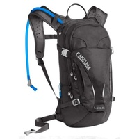Camelbak Women's Specific Hydration Pack - Luxe 3L - Black