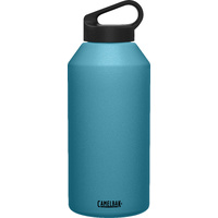 Camelbak Carry Cap Vacuum Insulated Stainless Steel 1.9L Larkspur Water Bottle