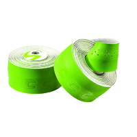 Cannondale Bar Tape - Superlight Microfibre Tape - Green