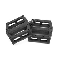 Cinema BMX Pedals - CK Chad Kerley - PC - 9/16 - Black