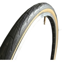 CST 700 x 35c Sensamo Speed City Tan wall Tyres 700 x 35 Bike Tires