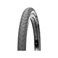 CST Bike Tyre - Decade - C1853 - 20 x 2.00  - Black