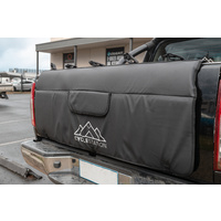 Cycle Station Ute Pad - Tail Gate Pad - Carry Mountain Bikes in your Ute.