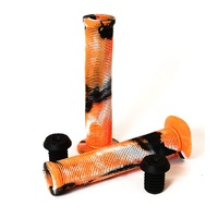 Colony Much Room BMX Grips - Tiger Storm Scooter Grips or BMX Grips