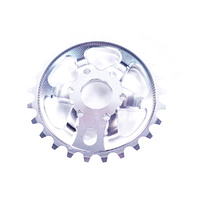 Colony BMX Sprocket - 'Blaster Sprocket' - 25T - Polished