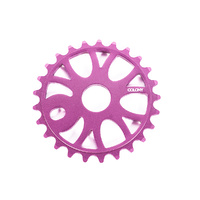 Colony BMX Sprocket - NEW 'Endeavour' - 25T - Pink