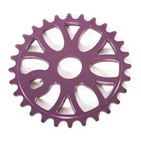 Colony BMX Sprocket - LIMITED Vintage - Official Sprocket - 28T - Purple