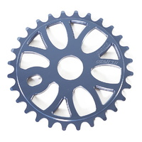 Colony BMX Sprocket - LIMITED Vintage - Official Sprocket - 25T - Blue