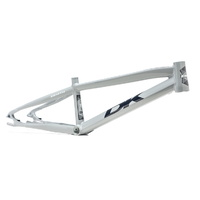 "DK BMX Race Frame - NEW 2020 Zenith - Cruiser - 21.75""TT - Destroyer Grey"
