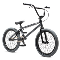 "DK BMX Bike - NEW 2020 'Aura' - 20""TT - Granite / Grey"