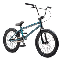 "DK BMX Bike - NEW 2020 'Cygnus' - 20.5""TT - Harbour Blue"