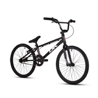 DK Swift Expert Complete BMX Bike - Black BMX - 2018