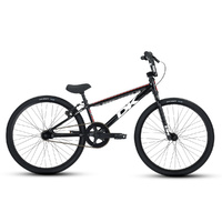 "DK Swift Junior 20"" Complete Racing BMX Bike - BMX Black - 2019"