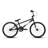 "DK Swift Expert 20"" Complete Racing BMX Bike - BMX Black - 2019"
