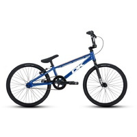 "DK Swift Expert 20"" Complete Racing BMX Bike - BMX Blue - 2019"