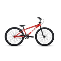 "DK Sprinter Junior 20"" Complete Racing BMX Bike - BMX Red- 2019"
