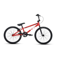 "DK Sprinter Expert 20"" Complete Racing BMX Bike - BMX Red- 2019"
