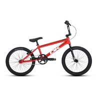 "DK Sprinter Pro 20"" Complete Racing BMX Bike - BMX Red- 2019"