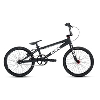 "DK Professional Expert 20"" Complete Racing BMX Bike - BMX Black - 2019"