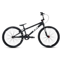 "DK Professional Cruiser 24"" Complete Racing BMX Bike - BMX Black - 2019"