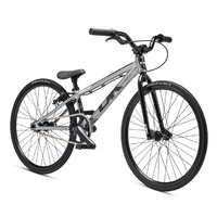 "DK BMX Race Bike - Sprinter Mini 20"" - 17.25""TT - Silver"