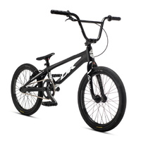 "DK BMX Race Bike - Professional-X Cruiser - 21.75""TT - Black"