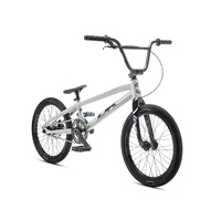 "DK BMX Race Bike - Zenith Disc XL - 21""TT - Destroyer Grey"