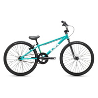 "DK BMX Race Bike - Swift Junior 20"" - 18.25TT - Teal"