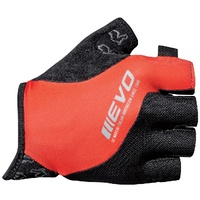 De Marchi Cycling/Bike Gloves - Evo Gloves - Red - Various Sizes