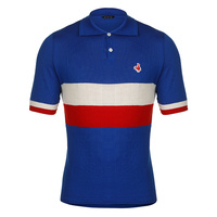 De Marchi Cycling/Bike Jersey - France 1954 Heritage Jersey - Various Sizes