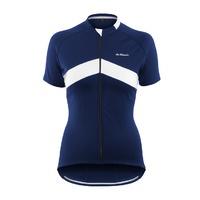 De Marchi Cycling/Bike Jersey - Women's Leggera Jersey - Blue - Various Sizes
