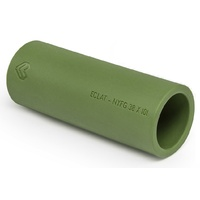 "Eclat BMX Peg - Venom - 4"" Sleeve - Replacement - Army Green - Each"