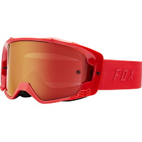 Fox DH / Enduro Eyewear - 2020 Vue Goggles - One Size - Bright Red