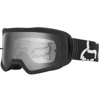 Fox MTB Goggles - Main II Race Goggle - Black