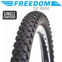 "Freedom Bike Tyre - Buller Off Road Tyre - 26"" x 2.0"""